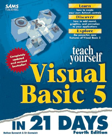 teach-yourself-visual-basic-5-in-21-days-sams-teach-yourselfin-21-days