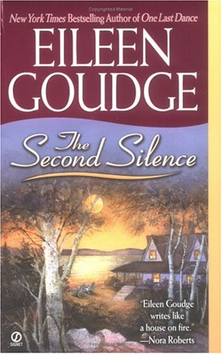 The Second Silence, EILEEN GOUDGE