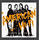 American Hi-Fi Hearts On Parade [Us Import]