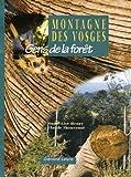 Montagne des Vosges : Gens de la for�t par Henry