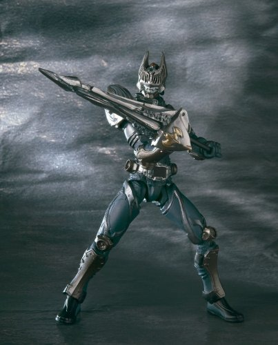 S.I.C Ultimate Soul Masked Rider Knight
