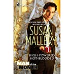 High-Powered, Hot-Blooded | Susan Mallery