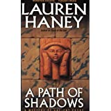 A Path of Shadows ~ Lauren Haney