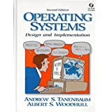 Operating Systems: Design and Implementation (Second Edition)