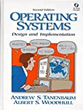 Operating Systems: Design and Implementation (Second Edition) (0136386776) by Andrew S. Tanenbaum