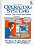 Operating Systems: Design And Impleme...