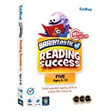 BRAINTastic Version 2 Reading Success Fiveby Edalive