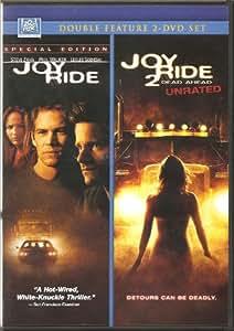 Joy Ride / Joy Ride 2: Dead Ahead (Two-Pack)