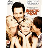 "Addicted To Love [UK Import]von ""Meg Ryan"""