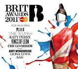 Various Artists The Brit Awards 2011