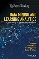 Data Mining and Learning Analytics: Applications in Educational Research Front Cover