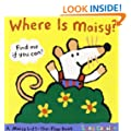 Where Is Maisy? (Maisy Lift-The-Flap Classic)