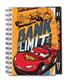 National Design Disney Cars 2 Deluxe Autograph Book and Pen (12081A)