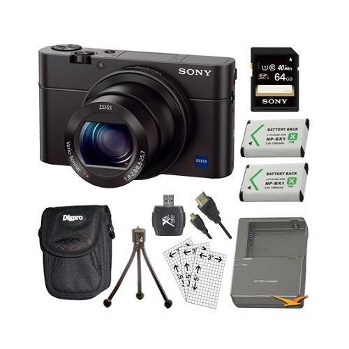 Sony DSC-RX100M III DSC-RX100M3 RX100M3 Big Discount