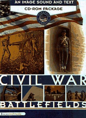 Civil War (CD Rom Reference), David E. Roth