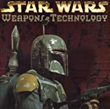 img - for Star Wars Weapons and Technology 1999 Calendar book / textbook / text book