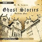Ghost Stories, Volume One ~ M. R. James
