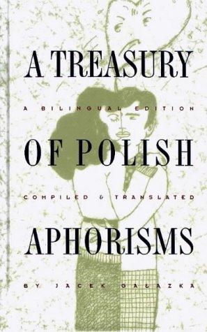 A Treasury of Polish Aphorisms