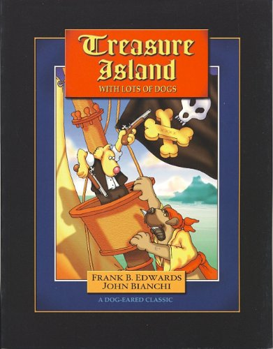 Treasure Island with Lots of Dogs (Dog-Eared Classic)