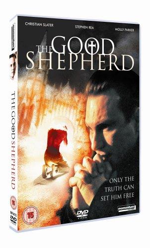 the-good-shepherd-dvd