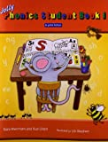img - for Jolly Phonics Student, Book 1 book / textbook / text book