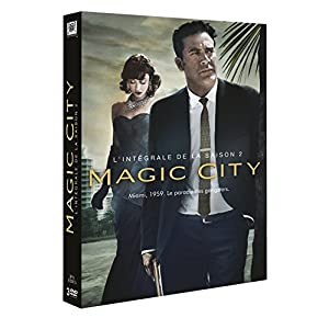 Magic City - L'intégrale de la Saison 2