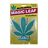 Skate Mental Skateboards POT LEAF AIR FRESHENER