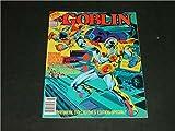 The Goblin #1 Jun '82 Bronze Age Marvel/Warren Magazine