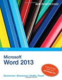 img - for New Perspectives on Microsoft Word 2013, Brief (New Perspectives (Course Technology Paperback)) book / textbook / text book