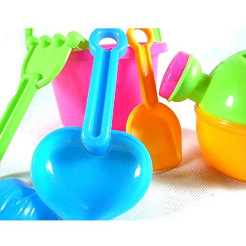 Beach Toys For Girls : Pcs beach toy sand tools play sandbox summer activity