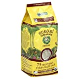 Search : Guayaki Traditional Mate Tea 75 Bags