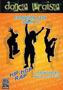 Dance Praise Expansion Pack V2: Hip-Hop/Rap - Digital Praise