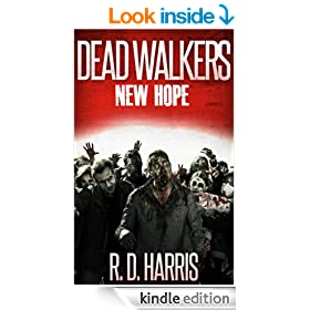 Dead Walkers 3 New Hope