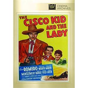 Cisco Kid & The Lady by Fox Mod