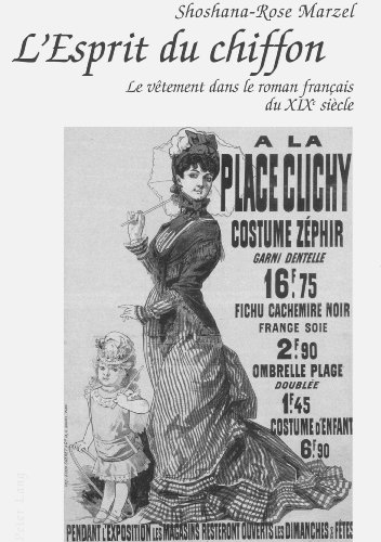 L'Esprit du chiffon: Le v PDF