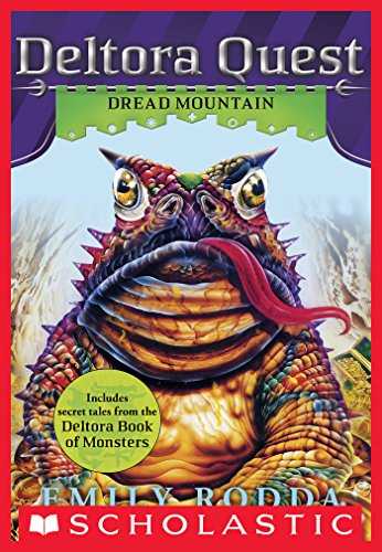 Deltora Quest #5: Dread Mountain (Deltora Quest Kindle compare prices)