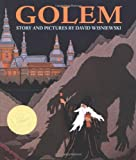 Golem (0395726182) by David Wisniewski