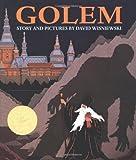 Golem (Caldecott Medal Book)