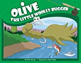 Olive the Little Woolly Bugger (Olive Flyfishing) [Paperback]