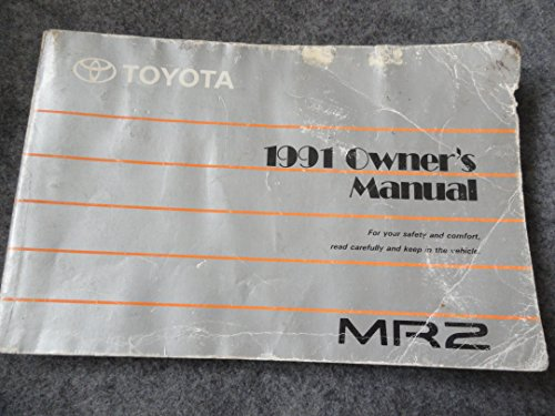 toyota-camry-1991-owners-manual