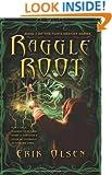 Raggleroot (Book 3 of Flin's Destiny Series)