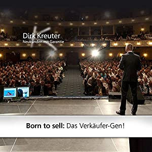 Born to sell: Das Verkäufer-Gen! Hörbuch