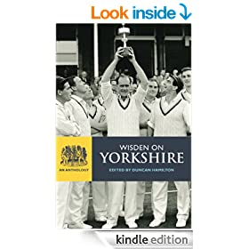 Wisden on Yorkshire: An Anthology (Wisden Anthology)