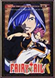 Fairy tail (3ª temporada) en DVD