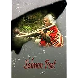 Salmon Poet