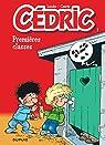 Cédric, tome 1 : Premières classes par Cauvin
