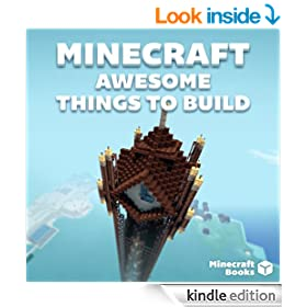Minecraft Awesome Things to Build