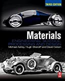 img - for Materials: engineering, science, processing and design book / textbook / text book