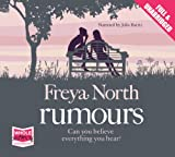 Freya North Rumours (unabridged audiobook)