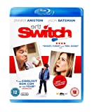 The Switch - Double Play (Blu-ray + DVD)